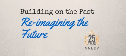 Building the past re-imagining the future