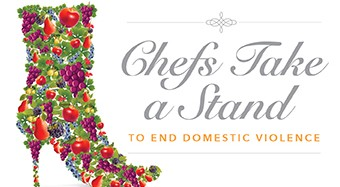 Chefs take a Stand 2015