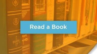 Read a book! Join NNEDV's Reader with a Cause