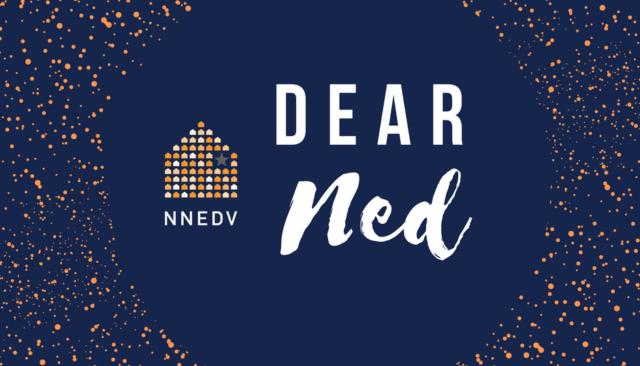 Dear Ned