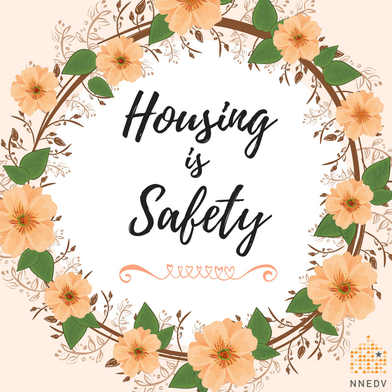 16 Things You May Not Know About Housing for Survivors - NNEDV